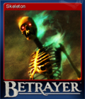Betrayer Card 6