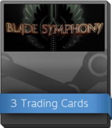 Blade Symphony Booster Pack