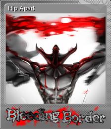 Bleeding Border Foil 2