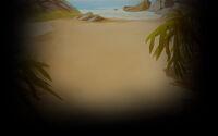 Braveland Pirate Background Shore