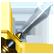 CastleStorm Emoticon cs sword