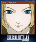 Celestian Tales Old North Card 1