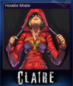 Claire Card 5