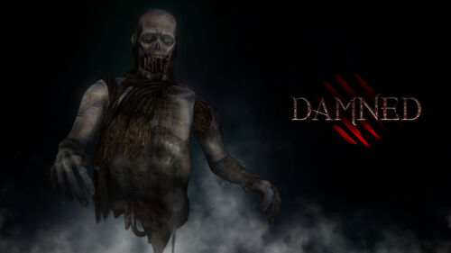Damned Artwork 6