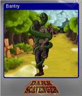 Dark Scavenger Foil 2