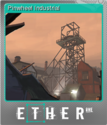 Ether One Foil 2