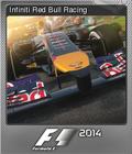 F1 2014 Foil 08