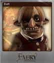 Faery - Legends of Avalon Foil 5