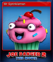 Joe Danger 2 The Movie Card 8