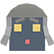 Lovely Planet Emoticon lp samurai
