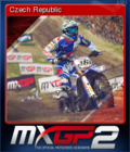 MXGP2 - The Official Motocross Videogame Card 1