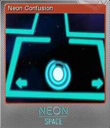 Neon Space Foil 5