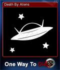 One Way To Die Steam Edition Card 6