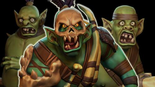 Orcs Must Die! 2 Artwork 4