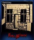 Paper Sorcerer Card 2