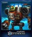 Prime World Defenders Card 06