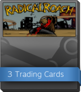 RADical ROACH Deluxe Edition Booster