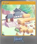 Ragnarok Online Foil 2