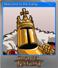 Shovel Knight Foil 3