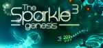 Sparkle 3 Genesis Logo