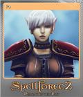 SpellForce 2 - Demons of the Past Foil 4
