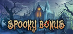Spooky Bonus Logo