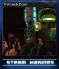 Steam Marines Card 2