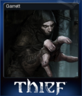 Thief Card 4
