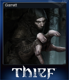Thief Card 4