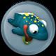 Toki Tori 2+ Badge 4
