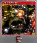 Warhammer 40,000 Dawn of War II Foil 7