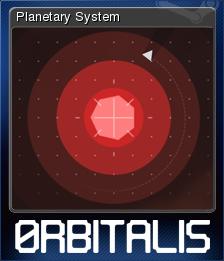 0RBITALIS Card 1