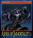 Ashes of Immortality II Card 1