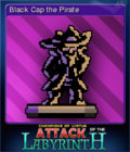 Attack of the Labyrinth + Card 1