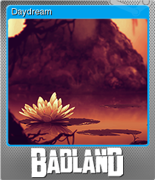 BADLAND Game of the Year Edition Foil 5