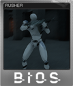 BIOS Foil 5