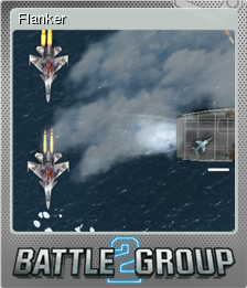 Battle Group 2 Foil 04