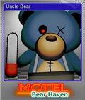 Bear Haven Nights Foil 5