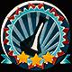 Bloop Reloaded Badge 4