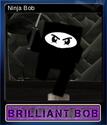 Brilliant Bob Card 7