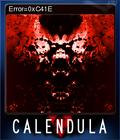 CALENDULA Card 2