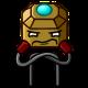 Chip Badge 04