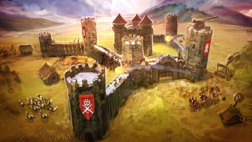 Citadels Artwork 1