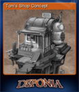 Deponia Card 8