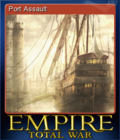 Empire Total War Card 4