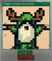 Goblins and Grottos Foil 02