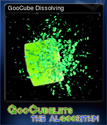 GooCubelets The Algoorithm Card 4