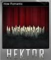 Hektor Foil 5
