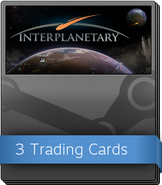 Interplanetary Booster Pack