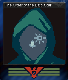 Papers Please Card 1